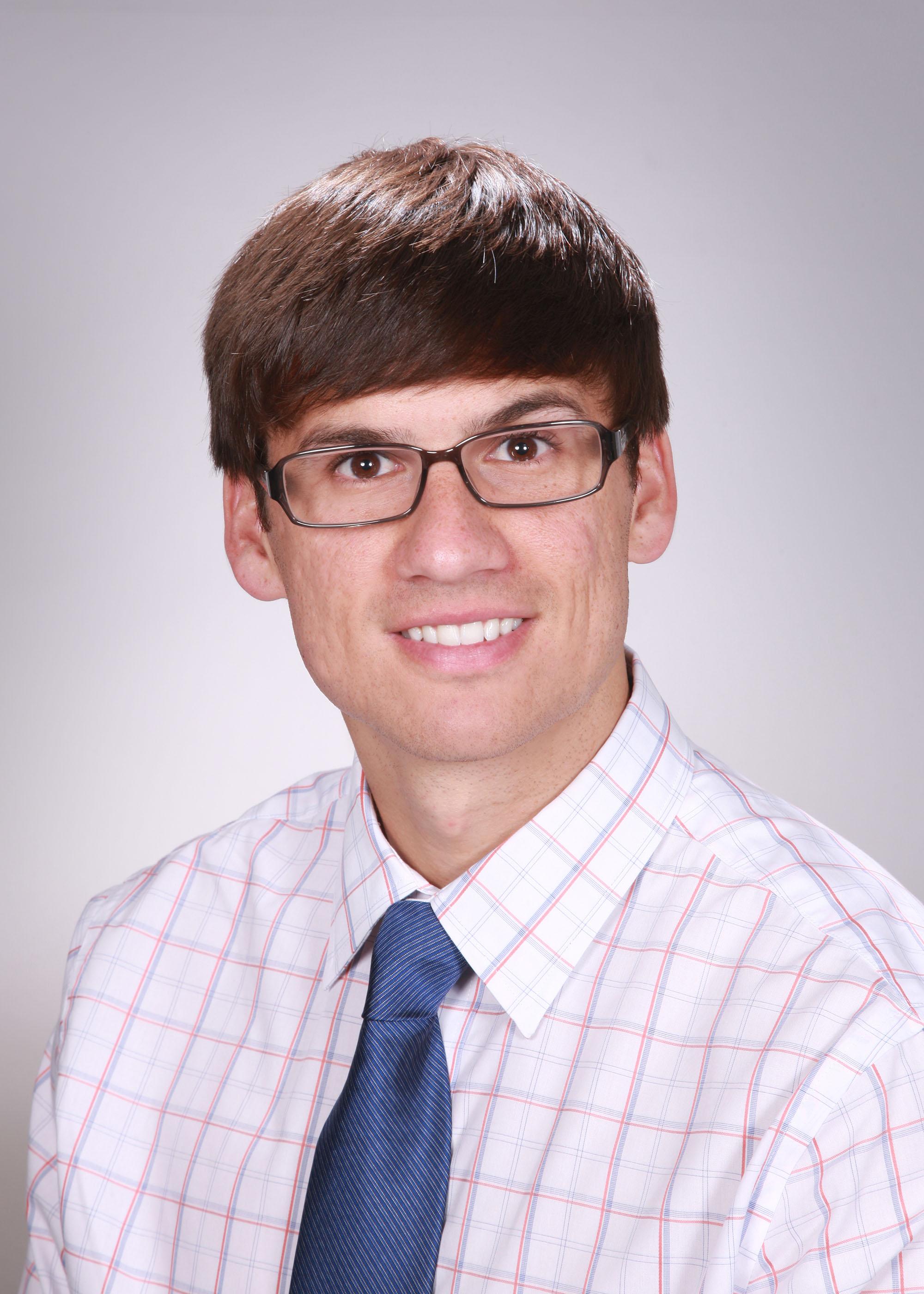 Dr. Daniel Heine