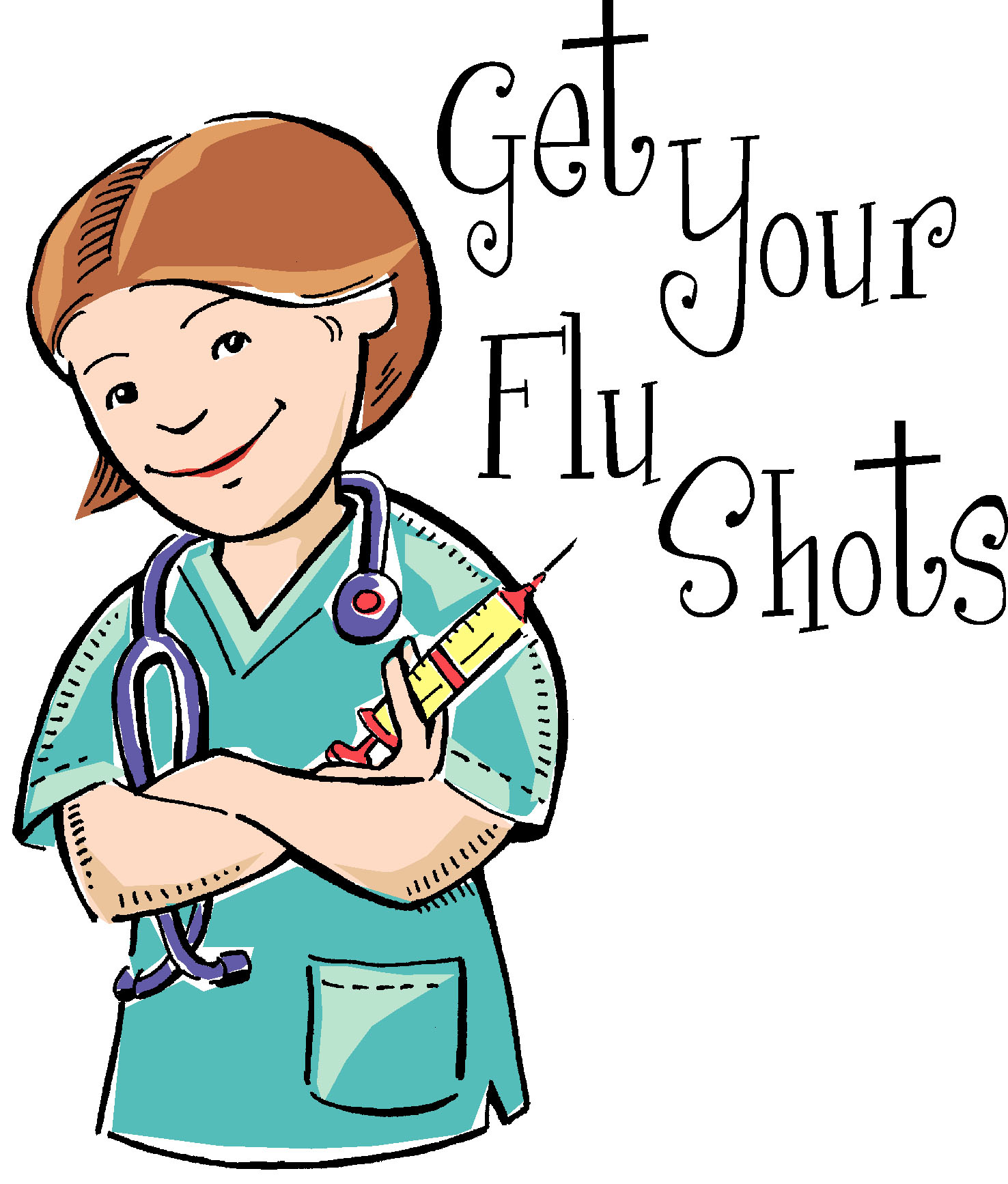 How to Administer a Flu Shot